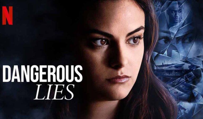 Review Stream: Dangerous Lies