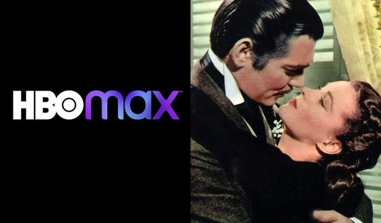 HBO Max Removes Gone With the Wind