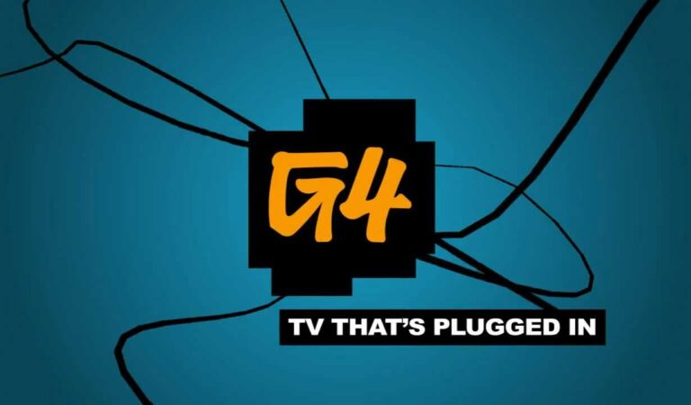 G4 Will be Rebooted and Will See the Return of Attack of the Show and X-Play