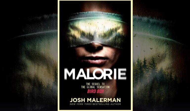 Review of Malorie by Josh Malerman