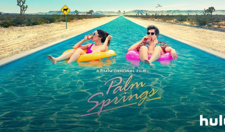 Review Stream: Palm Springs