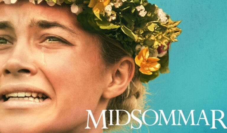 Review Stream: Midsommar