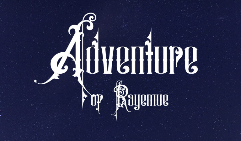 Adventure of Rayemue: Saved