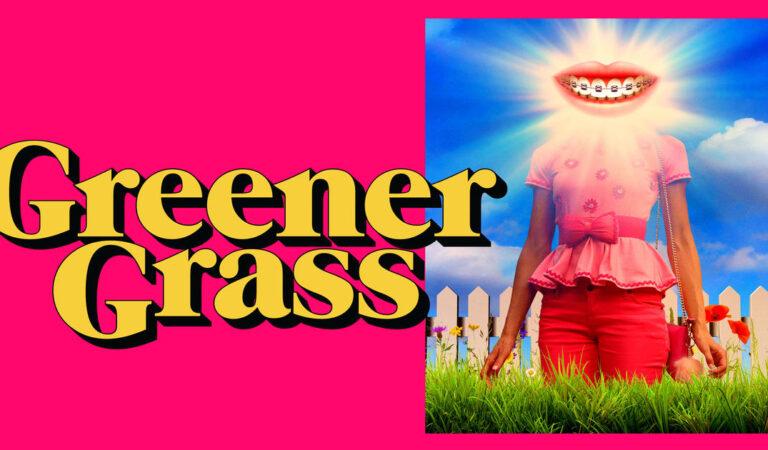 Review Stream: Greener Grass