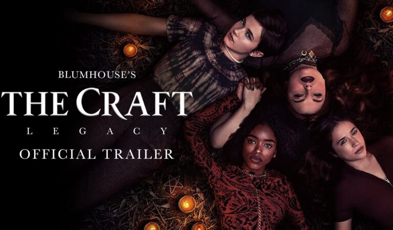 Trailer for The Craft: Legacy