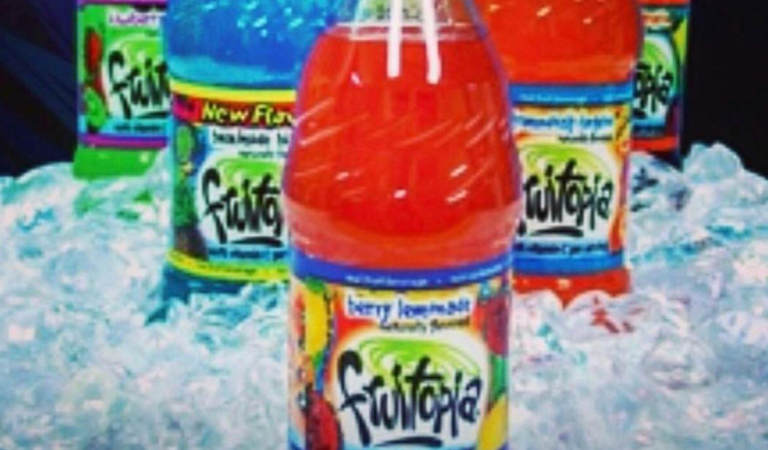 Damn It, I Miss Fruitopia!