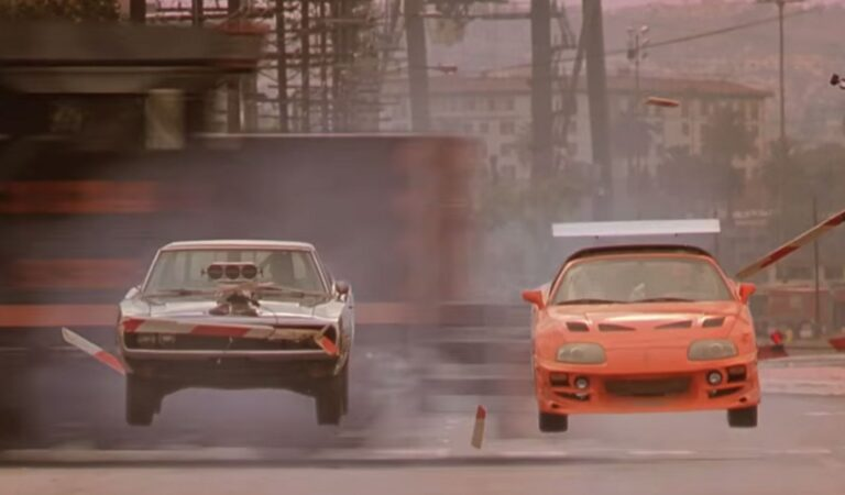 That One Movie Franchise With The Fast Cars Will Come to an End After the 11th Film.