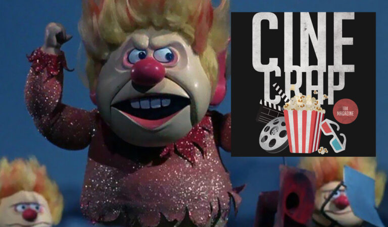 CineCrap: The Year Without A Santa Claus