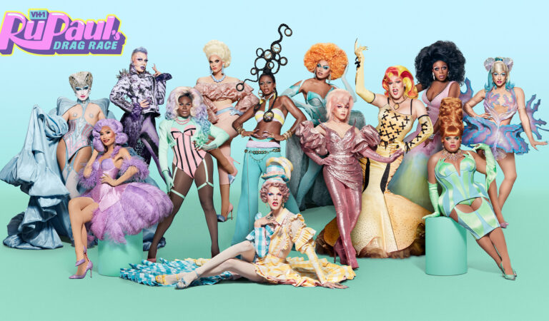 The Queens For Rupaul's Drag Race Are Announced For Season 13 So Start Your Engines