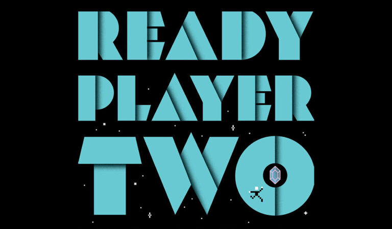 Review of Ready Player Two