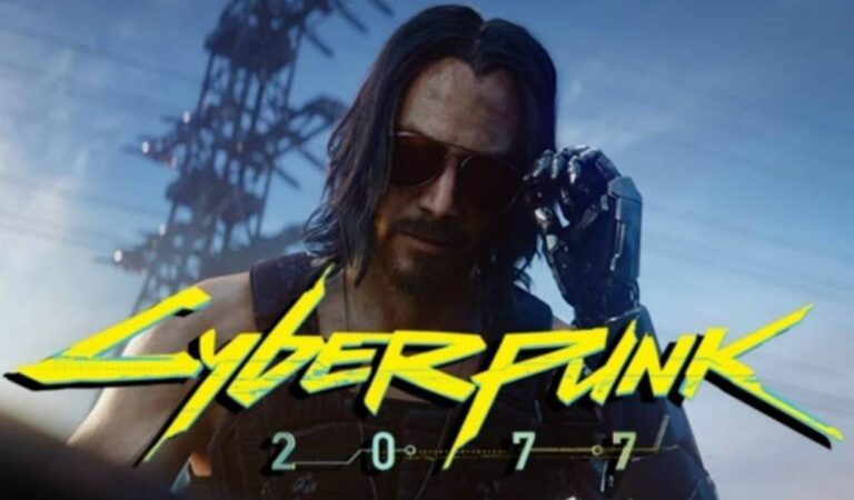 WTF Happened to Cyberpunk 2077?!?!?