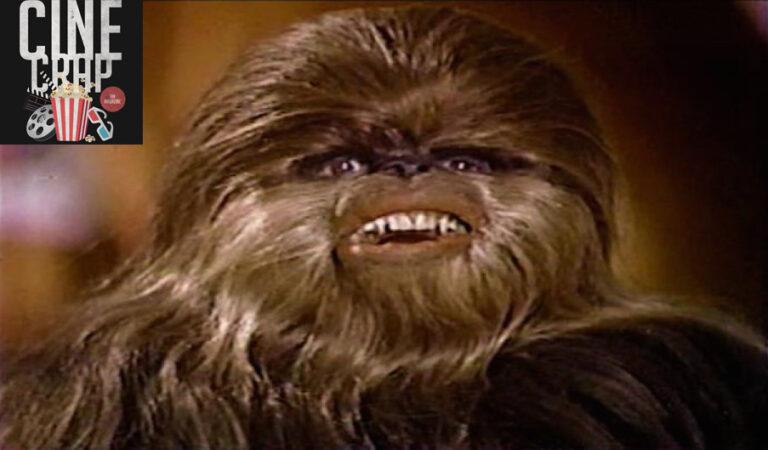 CineCrap: The Star Wars Holiday Special