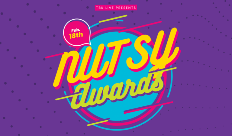 TBK Live: The 2021 Nutsy Awards Pt. 2