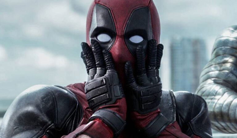 Deadpool 3 confirmed And will be part of the MCU