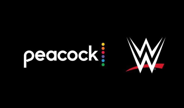 WWE Network Shutting Down and Moving Content to The Peacock