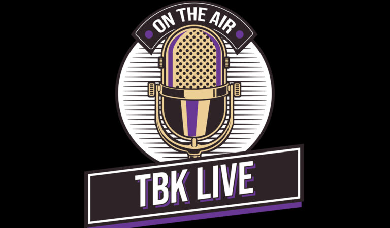 TBK Live: The Falling Peacock