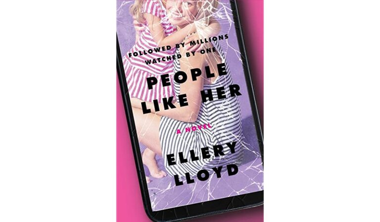 Review of People Like Her
