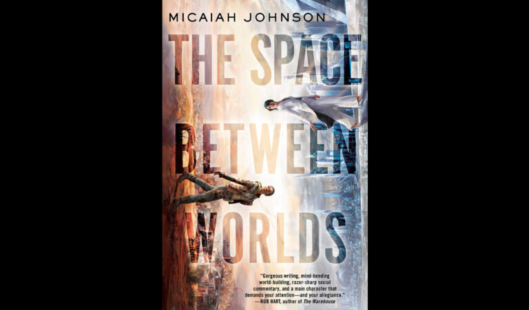 Review of The Space Between Worlds