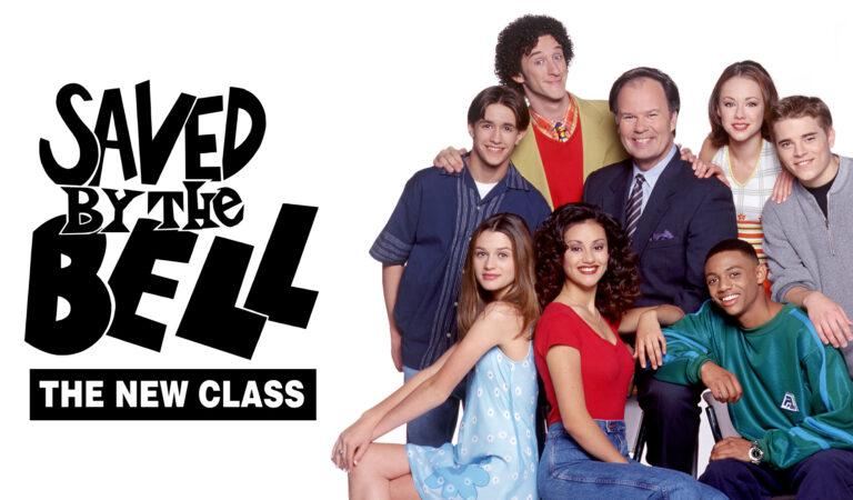 Why 'Saved by the Bell: The New Class' is Forgotten