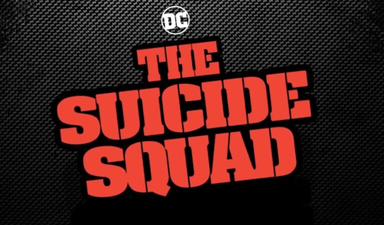 The Suicide Squad Trailer Just Dropped (Red Band)