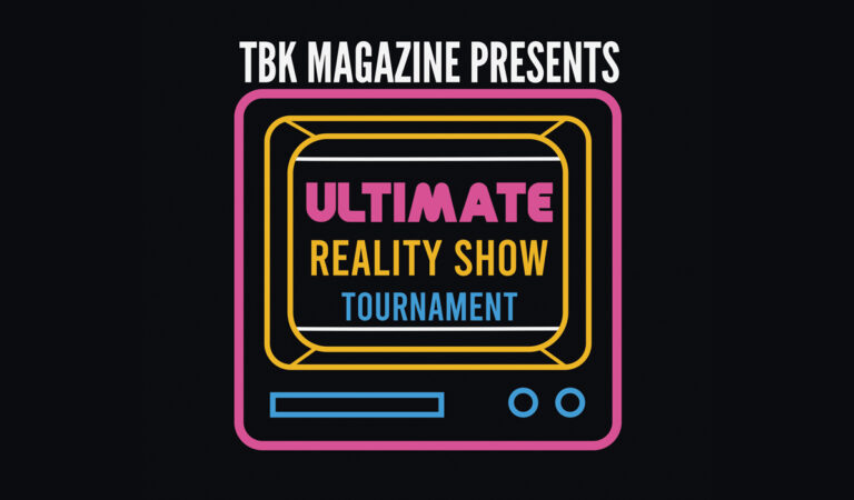 Tell Us Your Favorite Reality Show