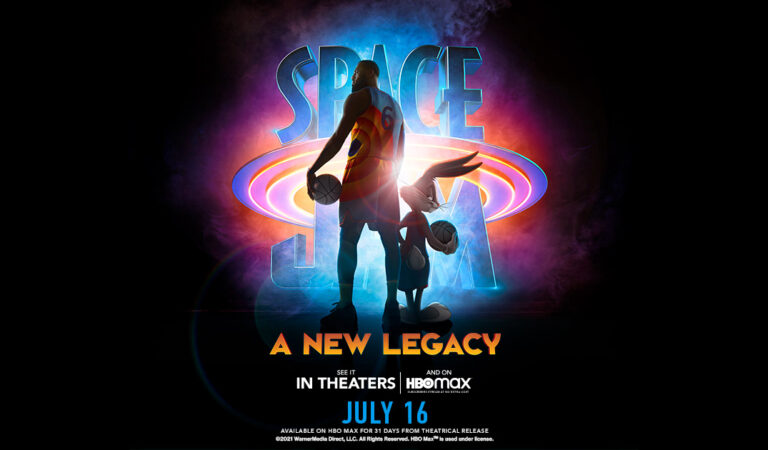 'Space Jam: A New Legacy' Trailer Drops