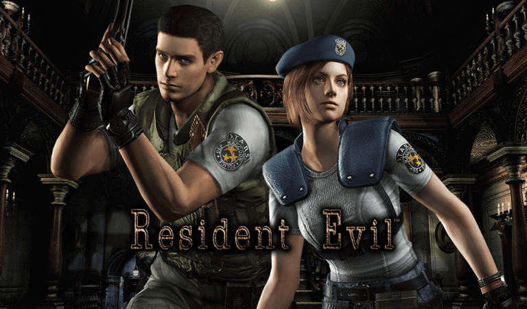 The TOP 7 Resident Evil Games