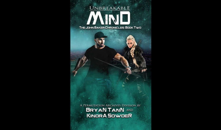 #HotBookSummer continues with Unbreakable Mind by Bryan Tann and Kindra Sowder