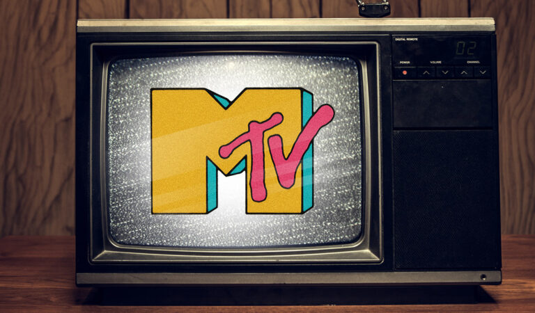 Experience the First Two Hours Of MTV from 1981