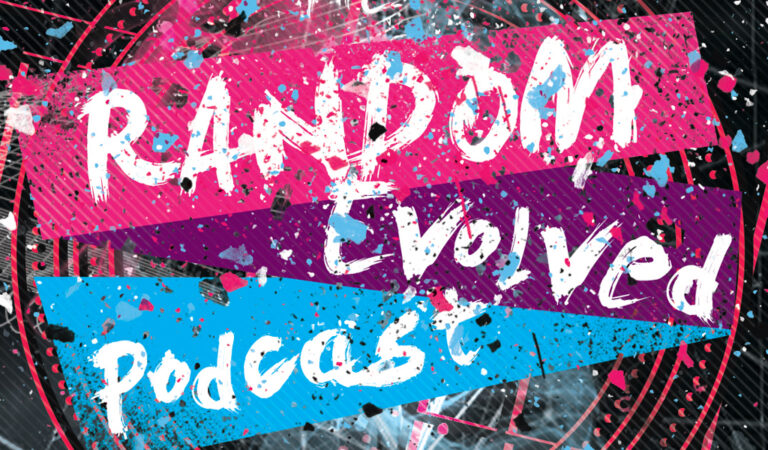 The Random Evolved Podcast: The More Things Change…