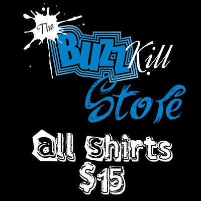 Buzz Store