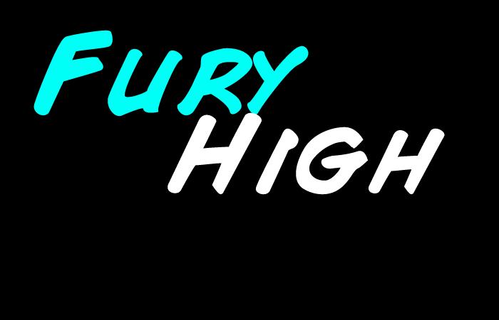 Fury High #17