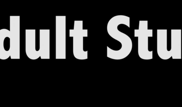 Adult Stuff Episode 3-D
