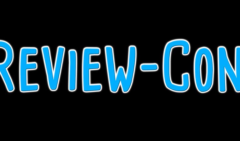 ReviewCon: ComiCon-Way