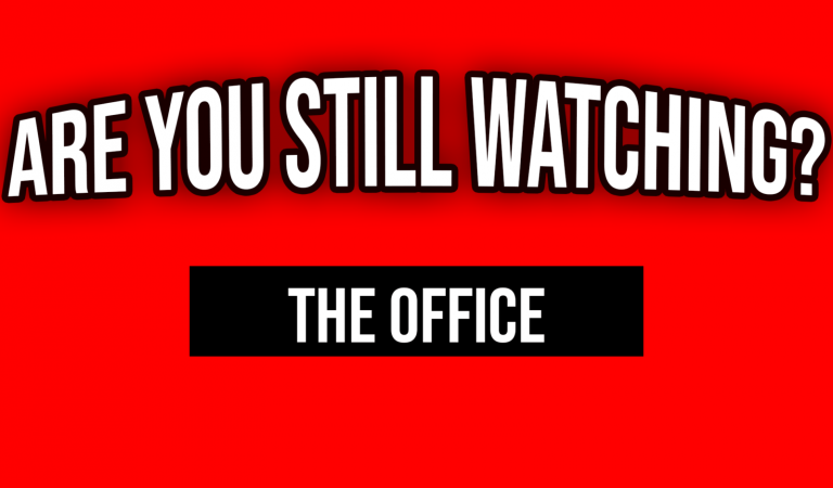 Are You Still Watching? The Office Season 2