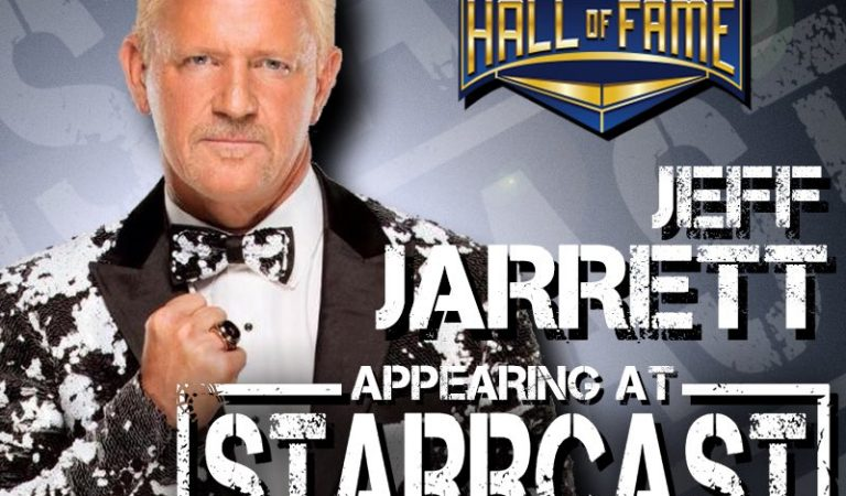 SNS #61: The Jeff Jarrett Interview