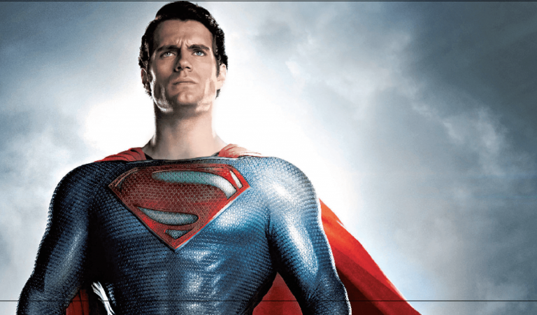 Kryptonite Continues to Plague The DCEU: Cavill Hangs Up The Cape