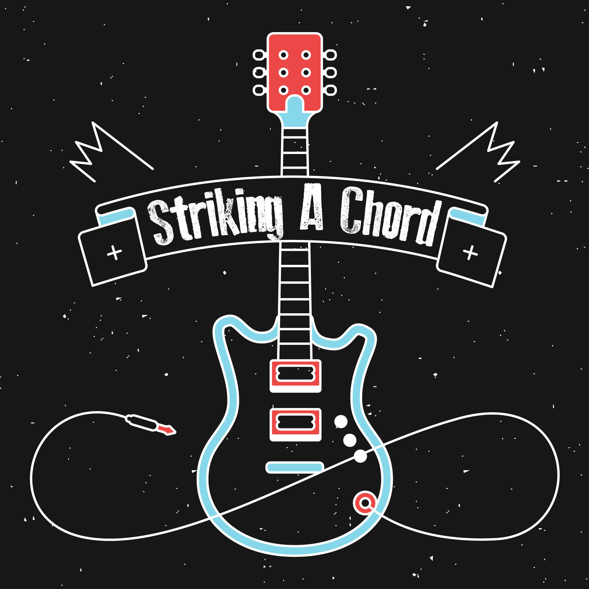 Striking A Chord