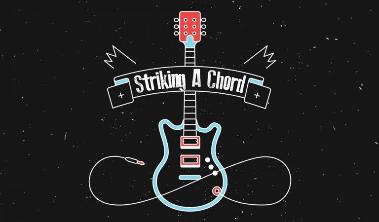 Striking A Chord: The Song of Quarantine