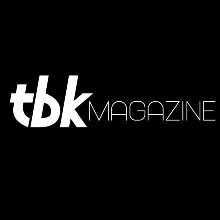 TBK Magazine Apparel