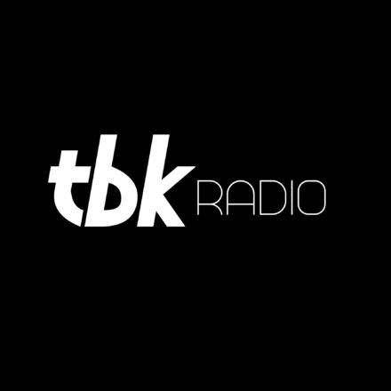 TBK RADIO Apparel