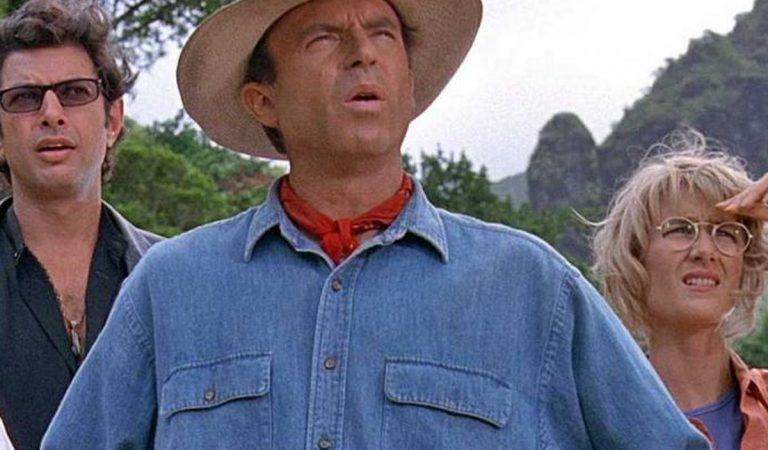 Jurassic Park Originals to Join Cast of Jurassic World 3