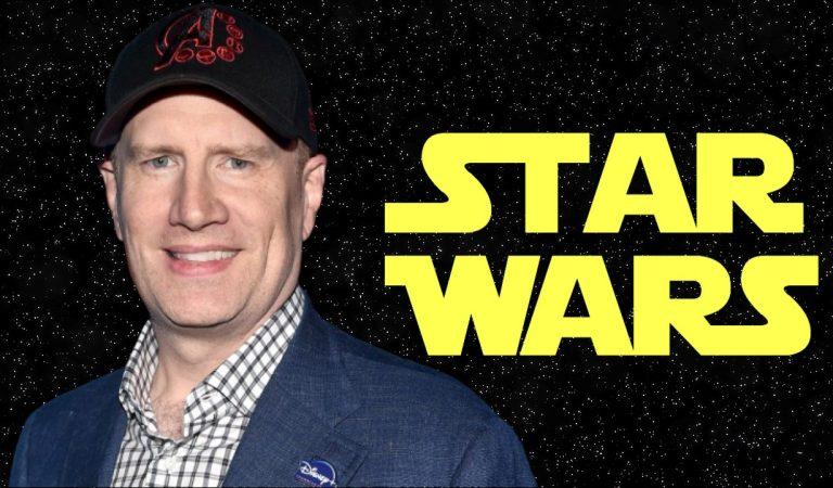 Breaking: Marvel's Kevin Feige Developing a Movie For the Star Wars Franchise