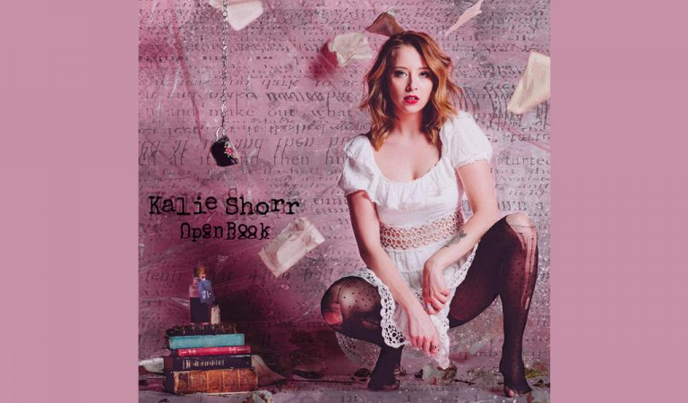 Kalie Shorr's Open Book is Everything We Hope for and More in a Debut Album