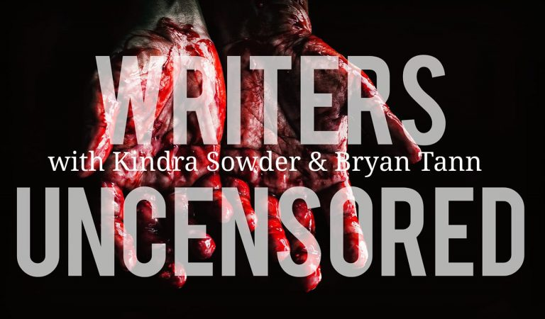 Writers Uncensored #10: The Rant