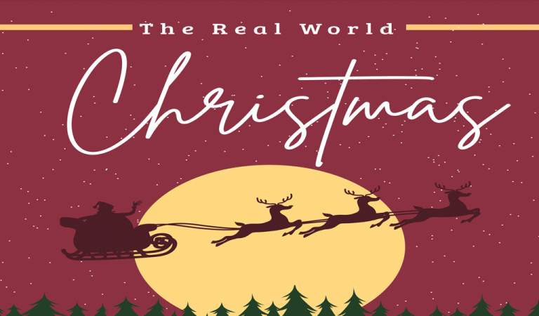 The Real World: Christmas- Finale