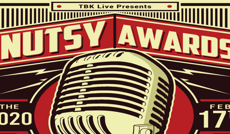 The 2020 Nutsy Awards: TBK Radio