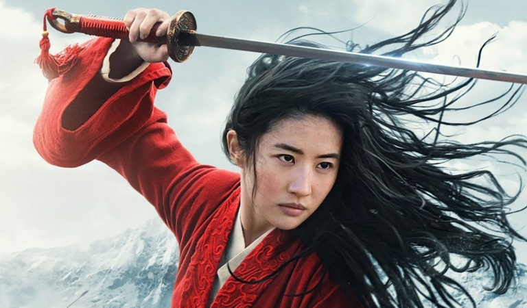 Disney Will Release The Live Action Mulan on Disney+ But There Is A Catch