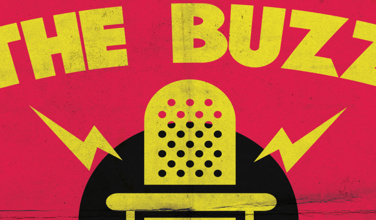 The Buzz 10/29