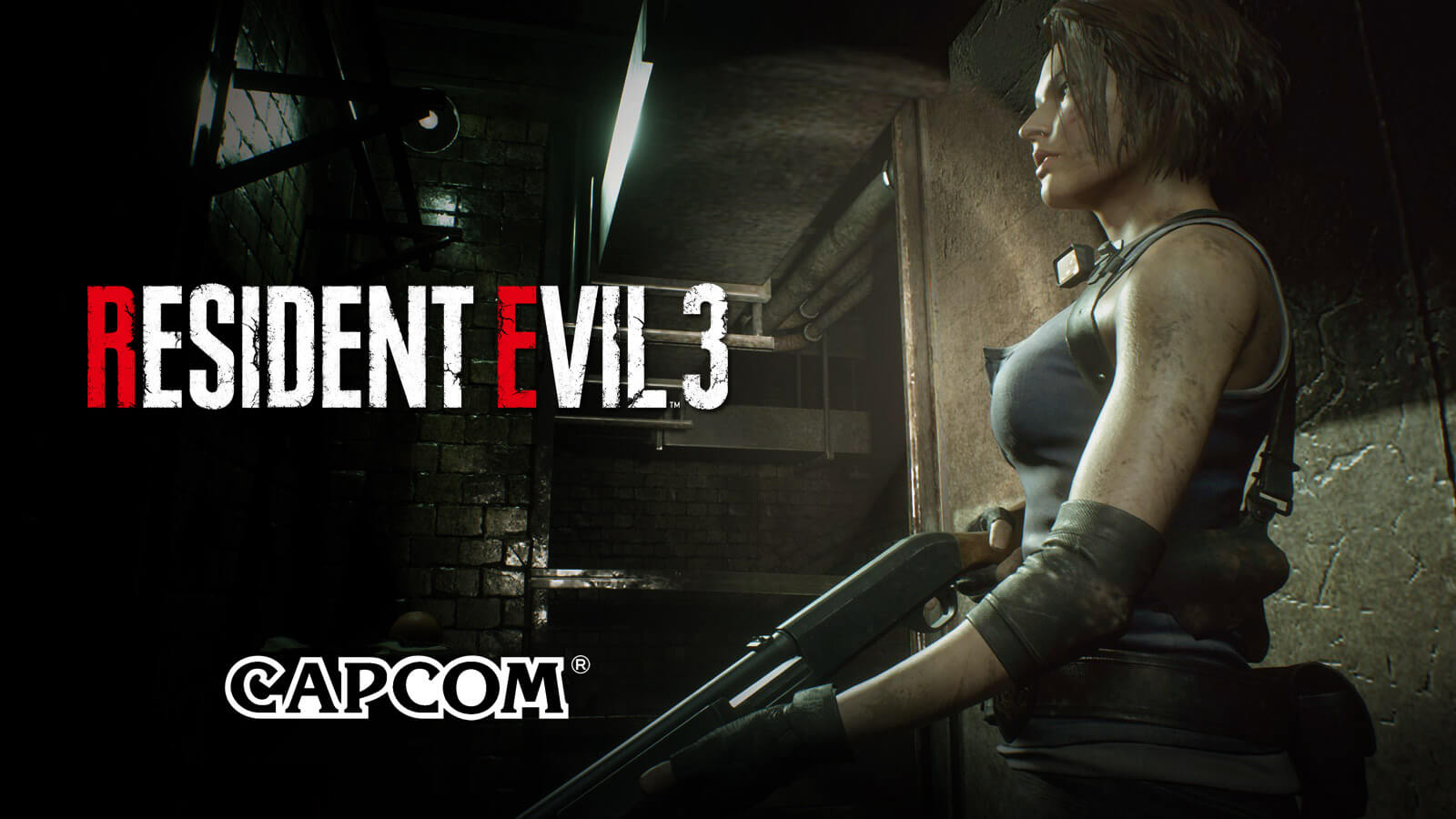 Early Access Look At The Resident Evil 3 Demo